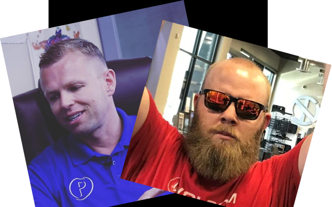 Episode 007 – WHY and HOW with Wess Anderson and Troy Thompson