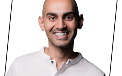 Episode 010 – SEO with Neil Patel