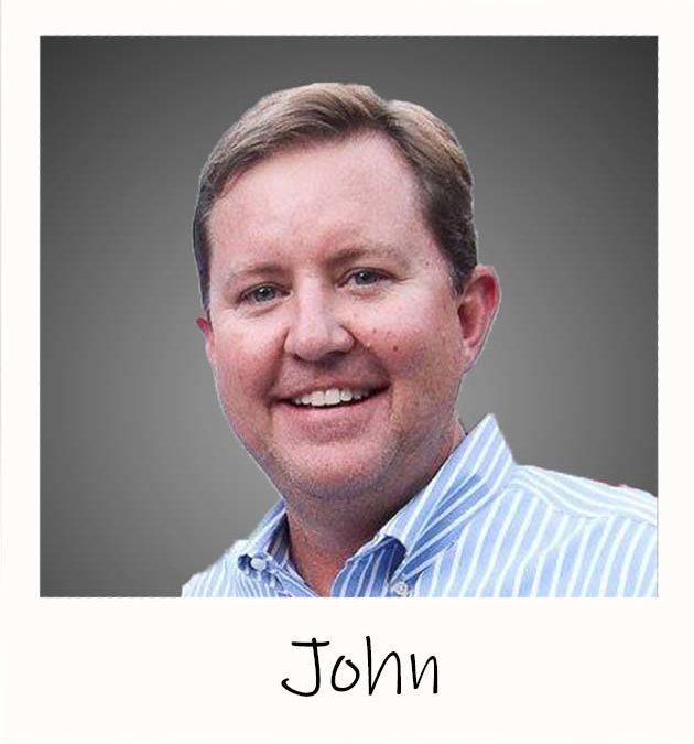 Episode 016 – John Darr Agent Spotlight