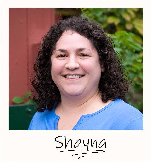 Episode 018 – Shayna Levin Agent Spotlight