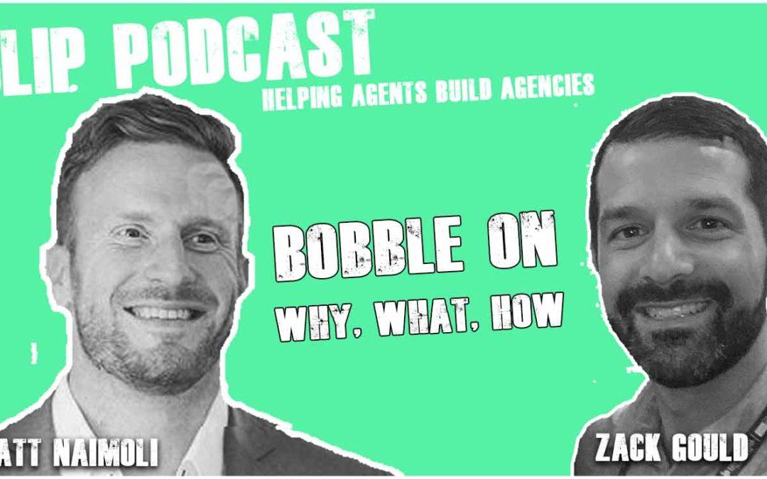 Episode 027 – BobbleOn with Matt and Zack