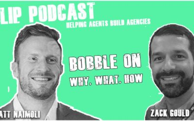 Episode 027 – BobbleOn with Matt and Zack