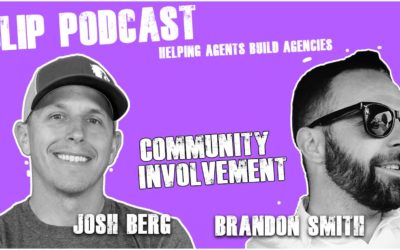 Episode 032 – Community Involvement with Brandon Smith