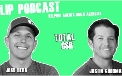 Episode 031 – Total CSR with Justin Goodman