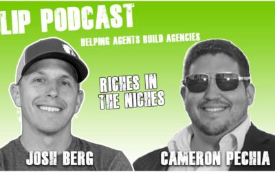 Episode 037 – Riches in the Niches with Cameron Pechia