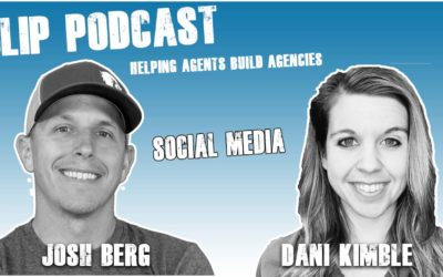 Episode 036 Social Media with Dani Kimble