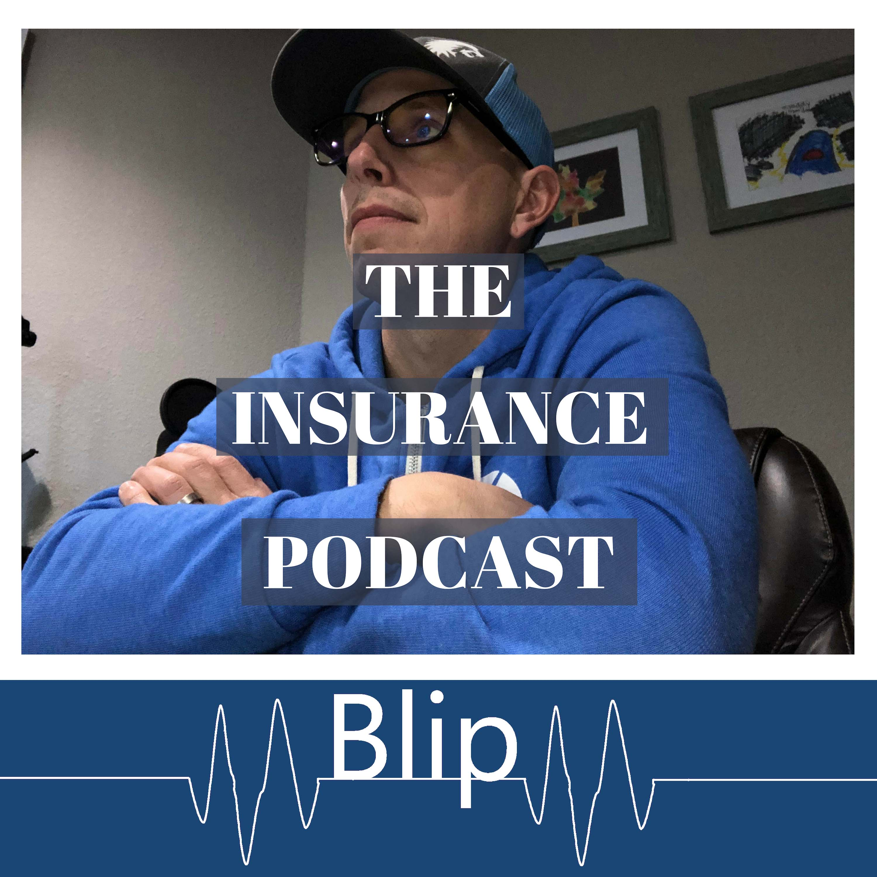 BLIP Podcast - Helping Agents Build Agencies with Josh Berg